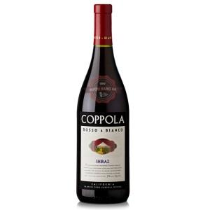 Rượu Vang Mỹ Coppola Rosso & Bianco Syraz
