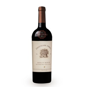 Rượu vang Mỹ Freemark Abbey Merlot Napa Valley
