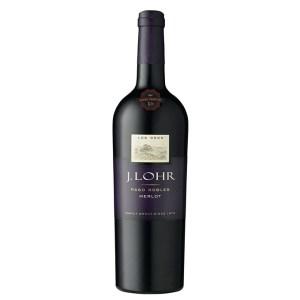 Rượu Vang Mỹ J.Lohr Estates Los Osos Merlot