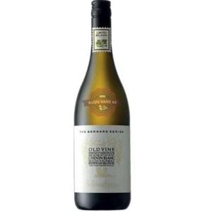Rượu vang Nam Phi Bernard Series Old Vines Chenin Blanc 2019