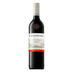 Rượu Vang Nam Phi Culemborg Merlot