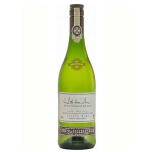 Rượu Vang Nam Phi Life From Stone Sauvignon Blanc