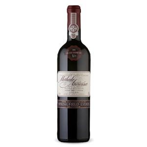 Rượu Vang Nam Phi Methode Ancienne Cabernet Sauvignon