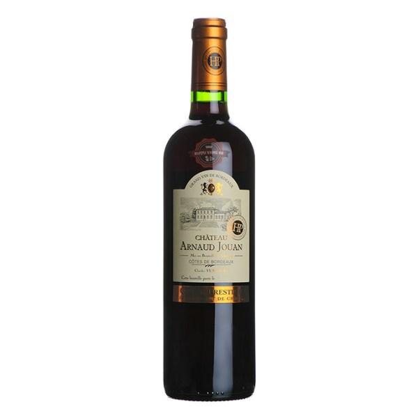 Rượu Vang Pháp Chateau Arnaud Jouan
