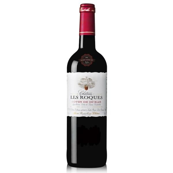 Rượu Vang Pháp Chateau Les Roques Cotes de Duras