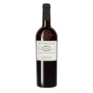 Rượu vang Pháp Château St Michel Rivesaltes 1945