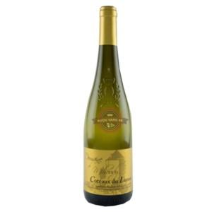 Rượu vang Pháp Domaine de Mihoudy Coteaux Du Layon 2019