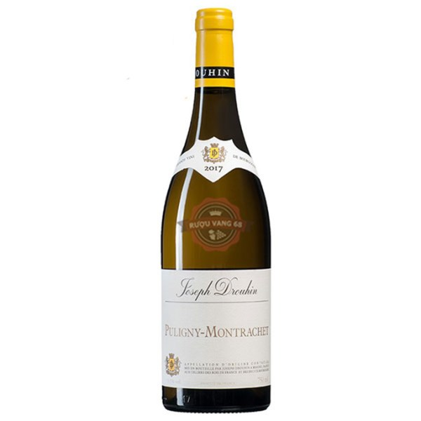 Rượu vang Pháp Joseph Drouhin Puligny Montrachet