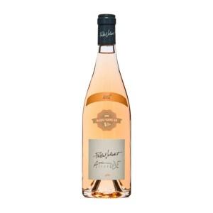 Rượu vang Pháp Pascal Jolivet Attitude Val de Loire Rose IGP