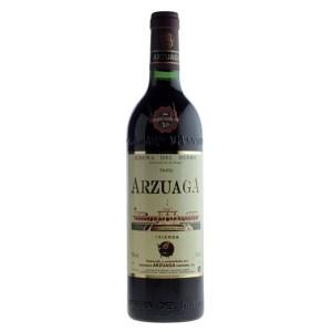 Rượu Vang Tây Ban Nha Arzuaga Tinto Crianza Ribera de Duero DO