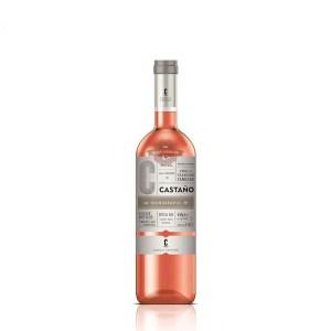 Rượu vang Tây Ban Nha Bodega Castano Yecla DO Rose