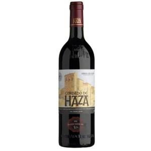 Rượu Vang Tây Ban Nha Condado De Haza
