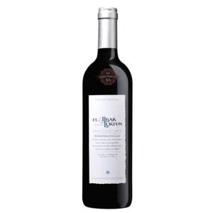 Rượu Vang Tây Ban Nha El Albar Lurton Tempranillo