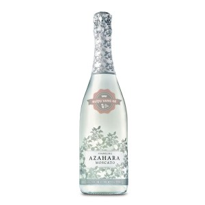 Rượu vang Úc Azahara Sparkling Moscato 2019