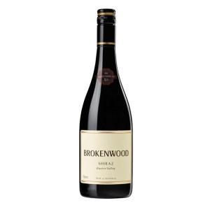 Rượu Vang Úc Brokenwood Hunter Valley Shiraz