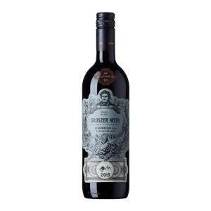 Rượu vang Áo Groszer Wein Blaufränkisch vom Riegl Eisenberg DAC 2019