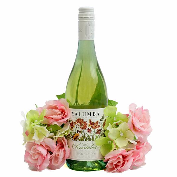 Rượu vang Úc Yalumba Christobel's Moscato