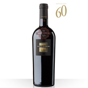 Rượu Vang Ý 60 Sessantanni Primitivo