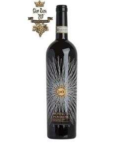 Rượu Vang Đỏ Luce Brunello Di Montalcino có màu đỏ garnet tối. Mùi hương tinh tế, thanh lịch và trên hết là rất sâu sắc. Nó thể hiện một sự phức tạp