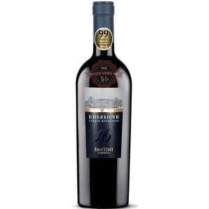 Rượu Vang Ý FARNESE Edizione Cinque Autoctoni