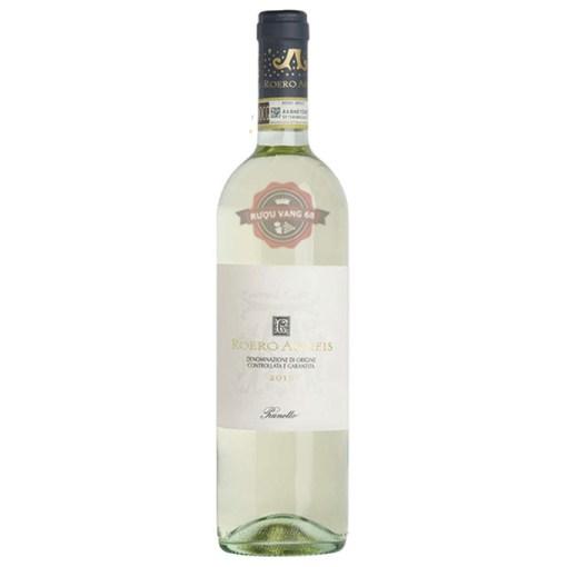 Rượu vang Ý Prunotto Roero Arneis DOCG