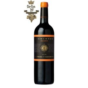 Rượu Vang Đỏ Pigmentum Cotes de Gascogne IGP Malbec là Rượu vang tốt thứ 45 trên thế giới của Wine Spectator năm 2013.