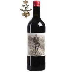 Rượu Vang Tây Ban Nha Bodegas Felix Callejo 2005 được làm từ 40 vườn nho fina Tinta cũ nằm ở thị trấn Sotillo de la Ribera