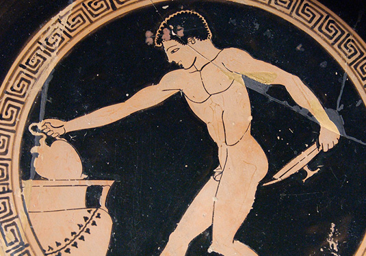 Lịch sử về rượu vang