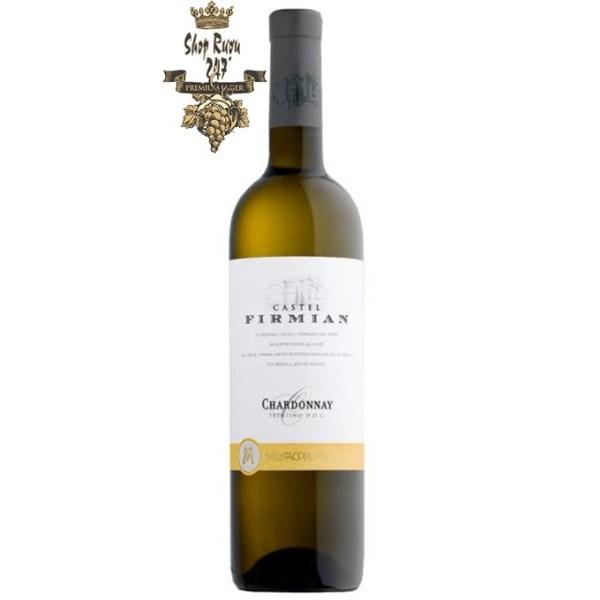 Rượu vang Castel Firmian của Mezzacorona là sự thể hiện chân thực của lịch sử Trentino và truyền thống làm rượu.