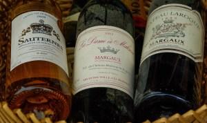 Người ta cho rằng từ xưa rượu vang Pháp luôn là tốt nhất. Liệu có đúng như vậy