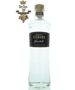 Rượu Grappa Segnana Gentile