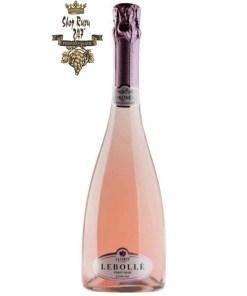 Rượu Vang Hồng Losito & Guarini Lebolle Pinot Noir Rose