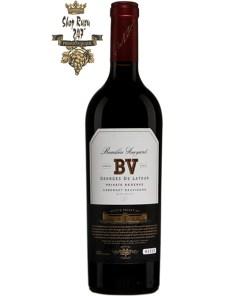 Rượu vang Mỹ Beaulieu Vineyard Latour Cabernet Sauvignon