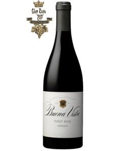 Rượu vang đỏ Mỹ Chateau Buena Vista Cabernet Sauvignon