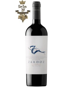 Rượu vang Chile Zardoz Cabernet Sauvignon