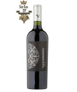 Rượu vang Veramonte Reserva Merlot