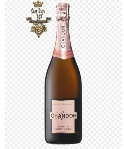 Rượu vang nổ Chandon Sparkling Rose