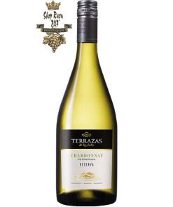 Rượu vang trắng Altos Reserva Chardonnay