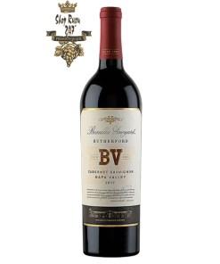 Vang đỏ Mỹ Beaulieu Vineyard Rutherford Cabernet Sauvignon