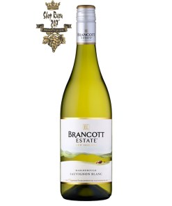 Vang Trắng Brancott Est . Marl Sauvignon Blanc