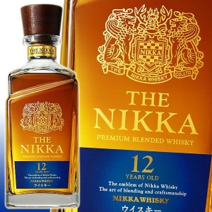 Rượu The Nikka Whisky 12