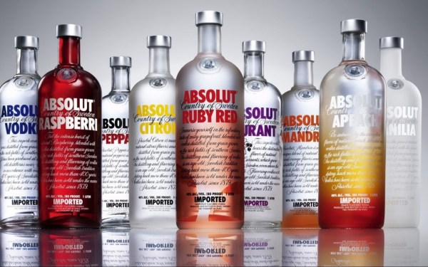 Absolut vodka2