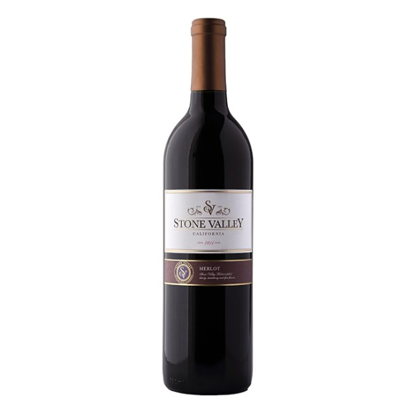 ruou vang stone-valley-merlot