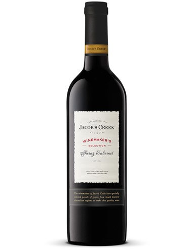 Jacobs Creek Shiraz - Australia