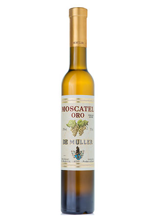 Moscatel ORO 1