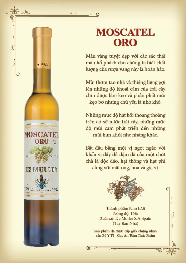 Ruou Vang Moscatel oro(2)