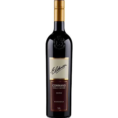 ruou vang Elderton Command Single Vineyard