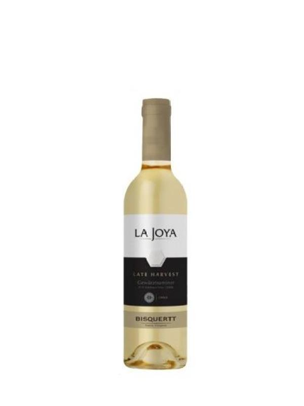 Rượu vang mini La Joya Gran Reserva Late Havest 375ml