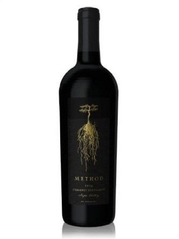 2015 Method Wines Proprietary Red Wine California