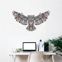 Owl Wall Sticker  ShopSalbe